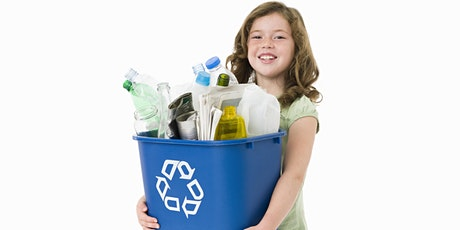 Recycle Right in Greater Dandenong tickets