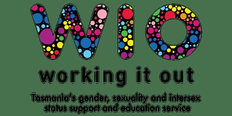 Being  LGBTIQ+ Inclusive tickets
