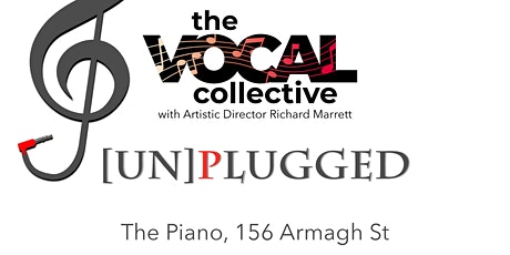 The Vocal Collective [Un]Plugged tickets