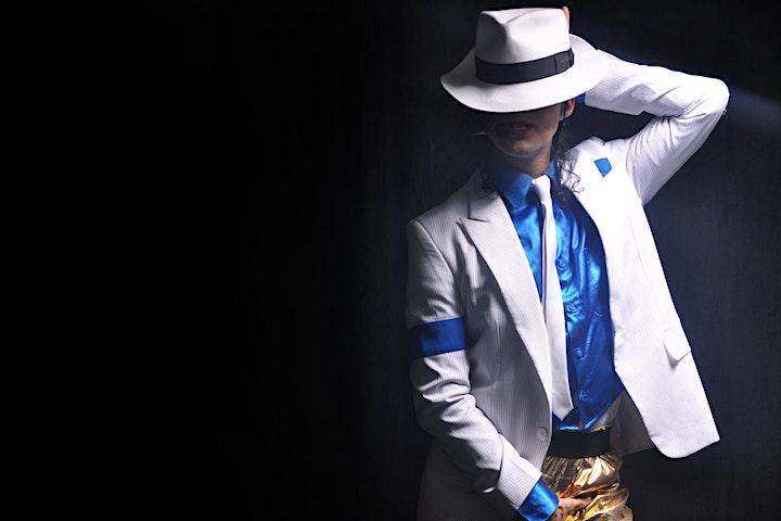 Amore & Agape - Feat. Michael Jackson Tribute Show image