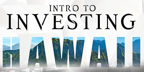 Intro to Investing: OAHU tickets