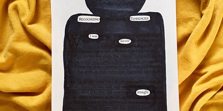 Purity Culture Survivors: A Blackout Poetry Workshop tickets