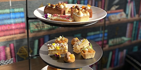 High Tea Event @ The Advocate: Second Edition tickets