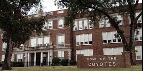 WFHS Coyotes Class of 2000 ~ 20th Class Reunion tickets
