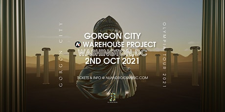 Gorgon City Olympia Tour at A.i. Warehouse Project tickets