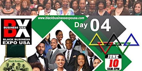 Black Business Expo entradas