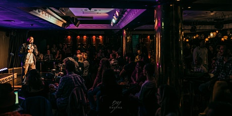 Magic Mic Comedy - Wednesdays tickets