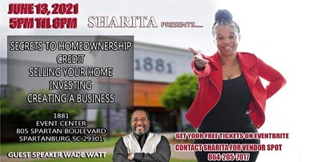 Secrets to Credit, Homeownership, Selling, Investing and Creating Business tickets