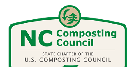 NC Composting Council - Annual Members and Supporters Meeting 2021 tickets