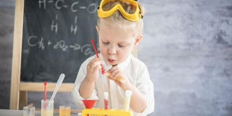 FREE Weird and Whacky Science Session ROYAL PARK tickets