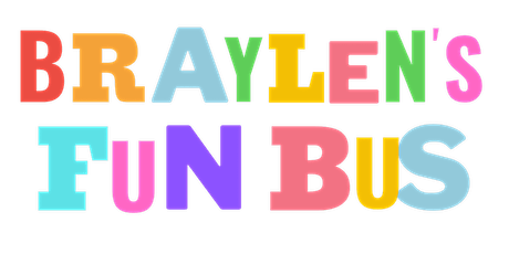 "Braylen""s Fun Bus WorkShops tickets"