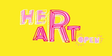 Heart Open at the Innovation Festival tickets