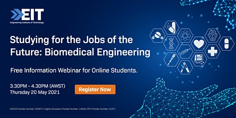 Online Engineering Student Webinar - 20 May 2021 tickets