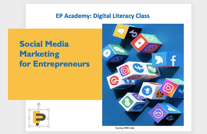 Digital Literacy Seminar- 2 image