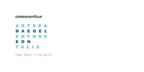 onesevenfour - MEL (June) tickets