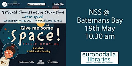 National Simultaneous Storytime  @ Batemans Bay Library tickets