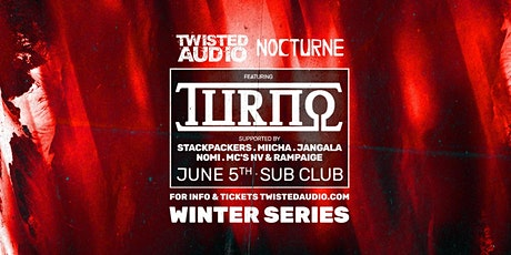 Turno - Melbourne tickets