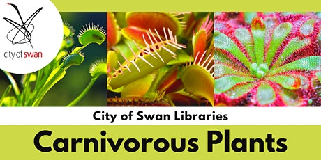 Carnivorous Plants (Midland) tickets
