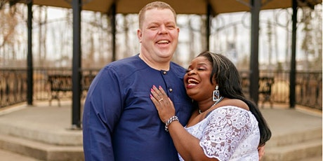 Virtual Marriage Ceremony of Adeola & Andrew tickets