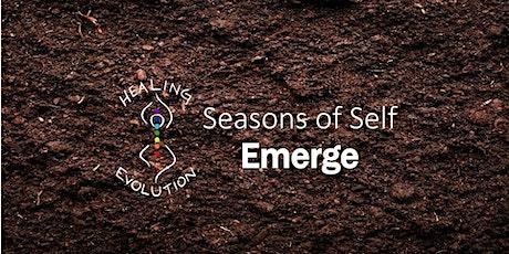 Seasons of Self: Emerge tickets