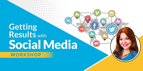 Getting Results with Social Media - Gold Coast tickets