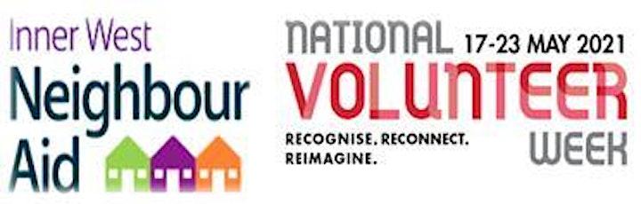 Inner West Neighbour Aid's National Volunteer Week Dinner image