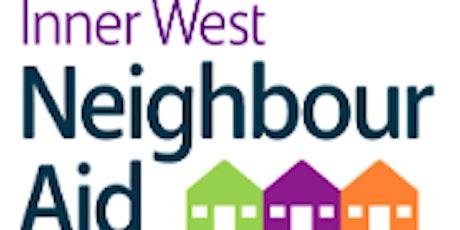 Inner West Neighbour Aid's National Volunteer Week Dinner tickets