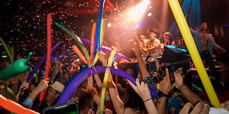 BAILA LATINO | Adelaide's biggest Latin party tickets