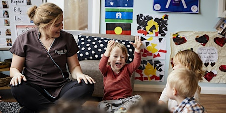 FREE School Readiness Session (Randwick) tickets