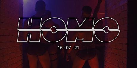 HO:MO PARTY #2 tickets