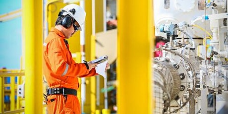 Introduction to Process Safety Online Training (Module 1) tickets