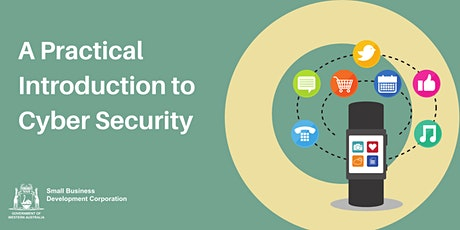 A Practical Introduction to Cyber Security tickets