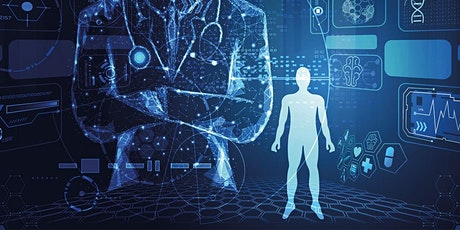 Copia di Serata di Club // Digital Health - Innovazione digitale in sanità biglietti