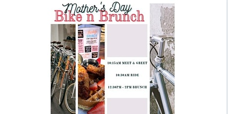 Bikes n Brunch tickets
