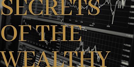 Establishing Royalties & Generational Wealth tickets