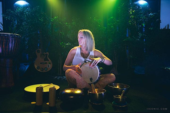PILAFLOW - YOGA & SOUND EXPERIENCE image