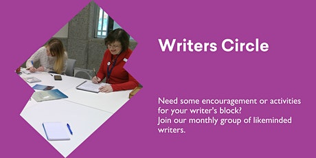 Writers Circle @ Burnie Library tickets