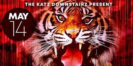 The Katz Downstairz present: The Jam :The Karaoke Edition tickets