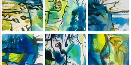 Arterie Workshop - Painting and Abstraction tickets