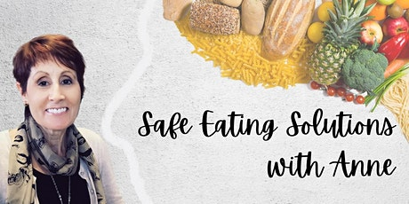 Safe Eating Solutions with Anne tickets