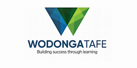 Careers @ Wodonga TAFE tickets