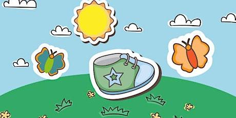 Toddler Time - Sam Merrifield tickets