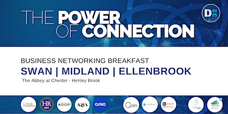 District32 Business Networking Perth – Swan / Midland - Fri 25 June tickets