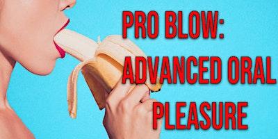 ProBlow: Advanced Oral Pleasure