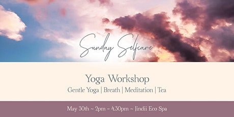 Yoga and the Breath tickets