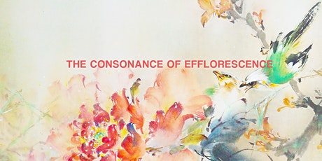 The Consonance of Efflorescence tickets