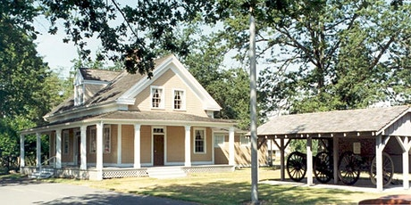 Tour the four buildings of Historic Fort Steilacoom tickets