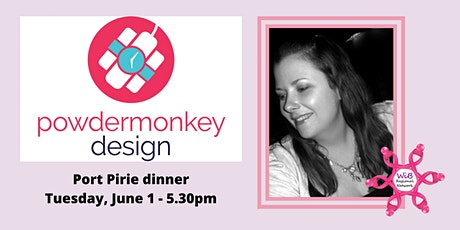 Port Pirie dinner - Women in Business Regional Network - Tue 1/6/2021 tickets