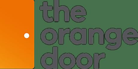 The Orange Door Ovens Murray Employment Forum tickets