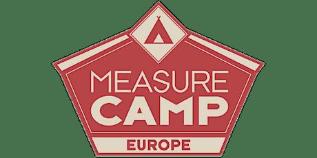 MeasureCamp Europe 2021 tickets